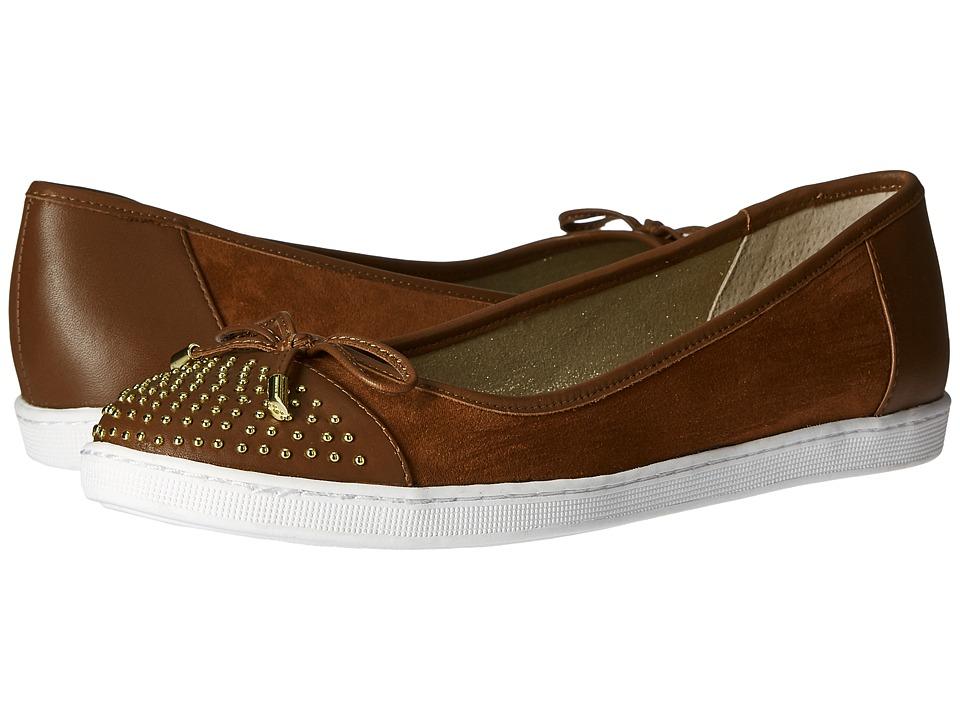J. Renee - Marenda (Luggage) Women's Flat Shoes