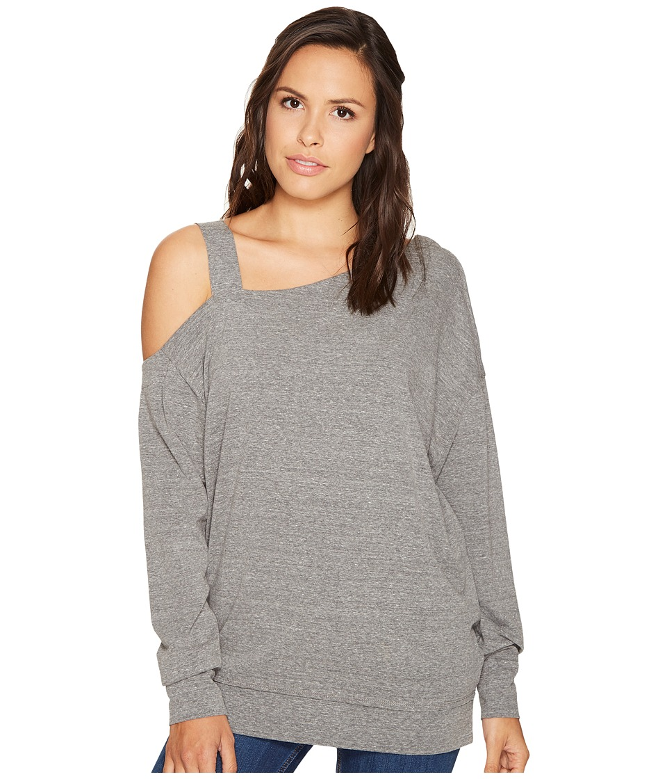 Free People - Saratoga Top (Moss) Women's Clothing