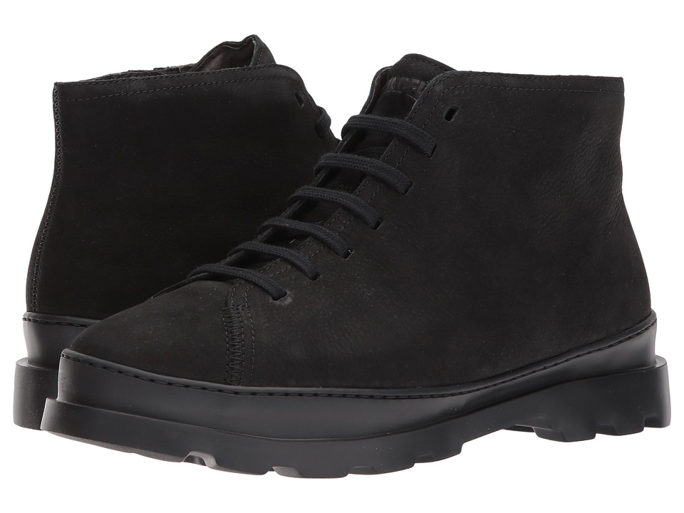 Camper Brutus K300175 (Black) Men's Shoes