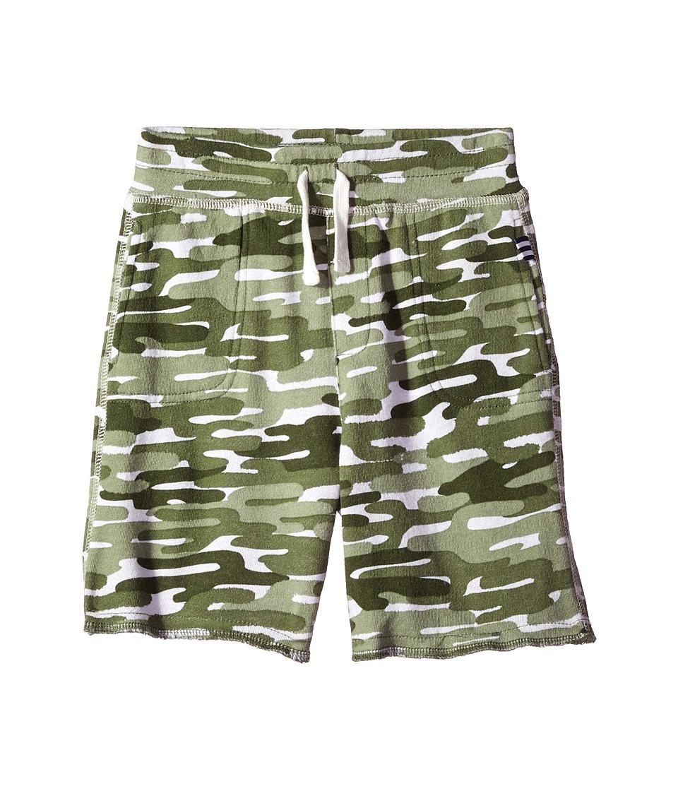 Splendid Littles - Cactus Camo Shorts (Little Kids/Big Kids) (Camo) Boy's Shorts