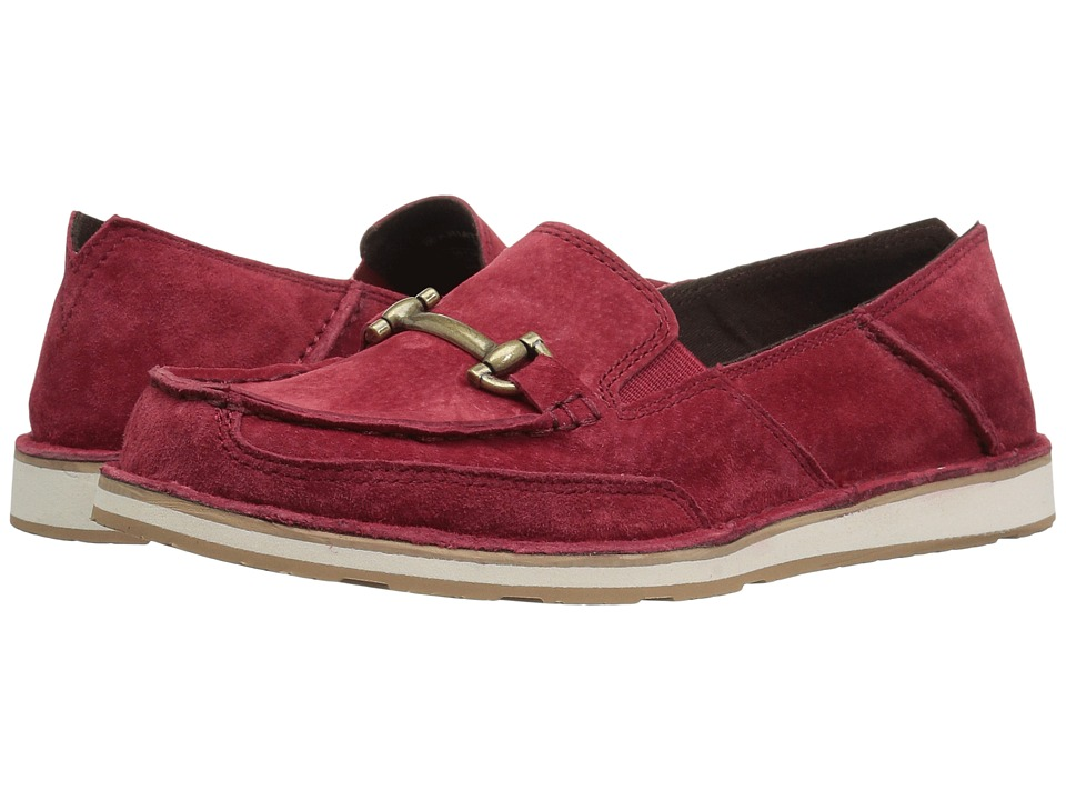 Ariat Bit Cruiser (Red) Women
