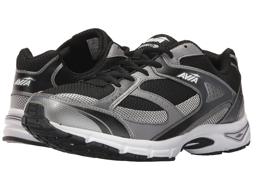 Avia Avi-Execute (Steel Grey/Frost Grey/White) Men