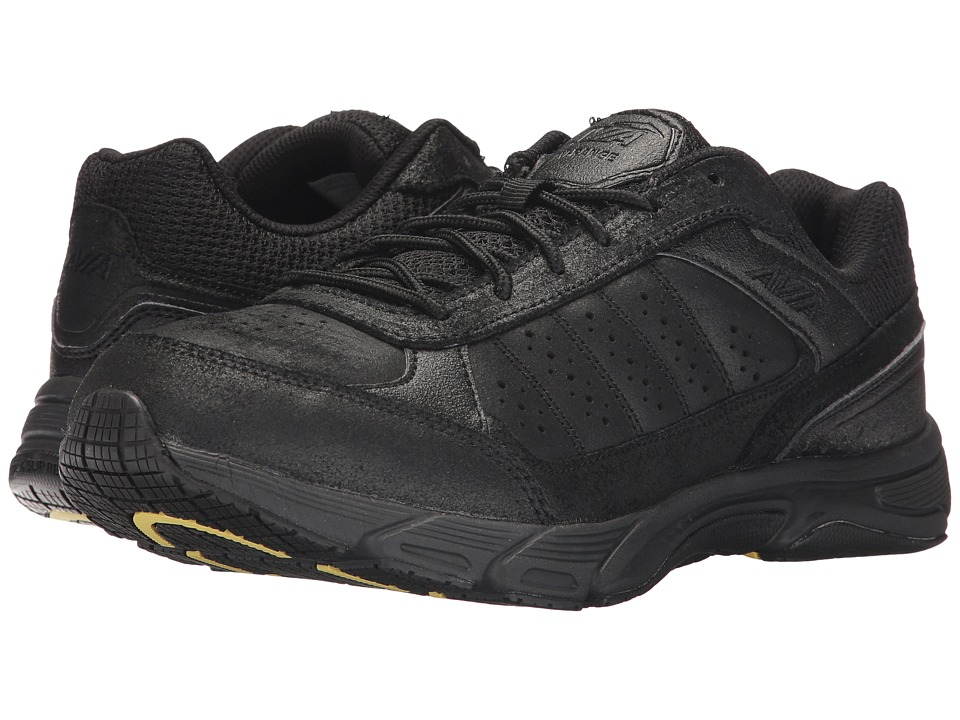 Avia - Avi-Range (Black/Black) Men's Shoes