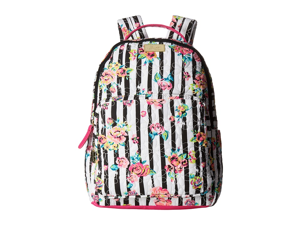 Luv Betsey - Tech Backpack (Rose) Backpack Bags