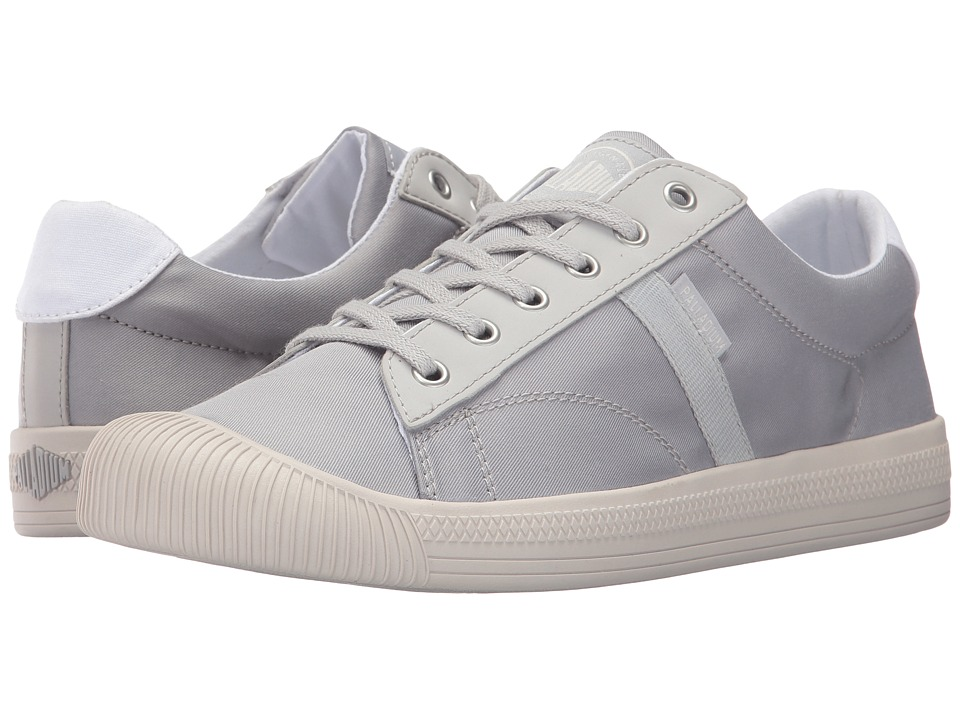Palladium - Flex TRNG Camp LO (Vapor/White) Athletic Shoes