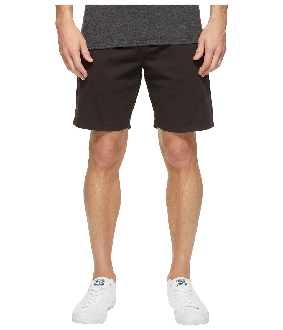 Obey - Legacy Shorts II (Black) Men's Shorts