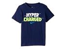 Nike Kids - Hyper Charged Tee (Toddler)