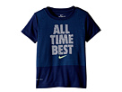 Nike Kids - All Time Best Dri-Fit Tee (Toddler)