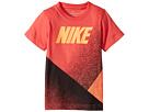 Nike Kids - Carbon Copy Nike(r) Tee (Little Kids)