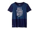 Nike Kids - All Time Best Dri-Fit Tee (Little Kids)