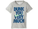 Nike Kids - Dunk You Very Much Tee (Little Kids)