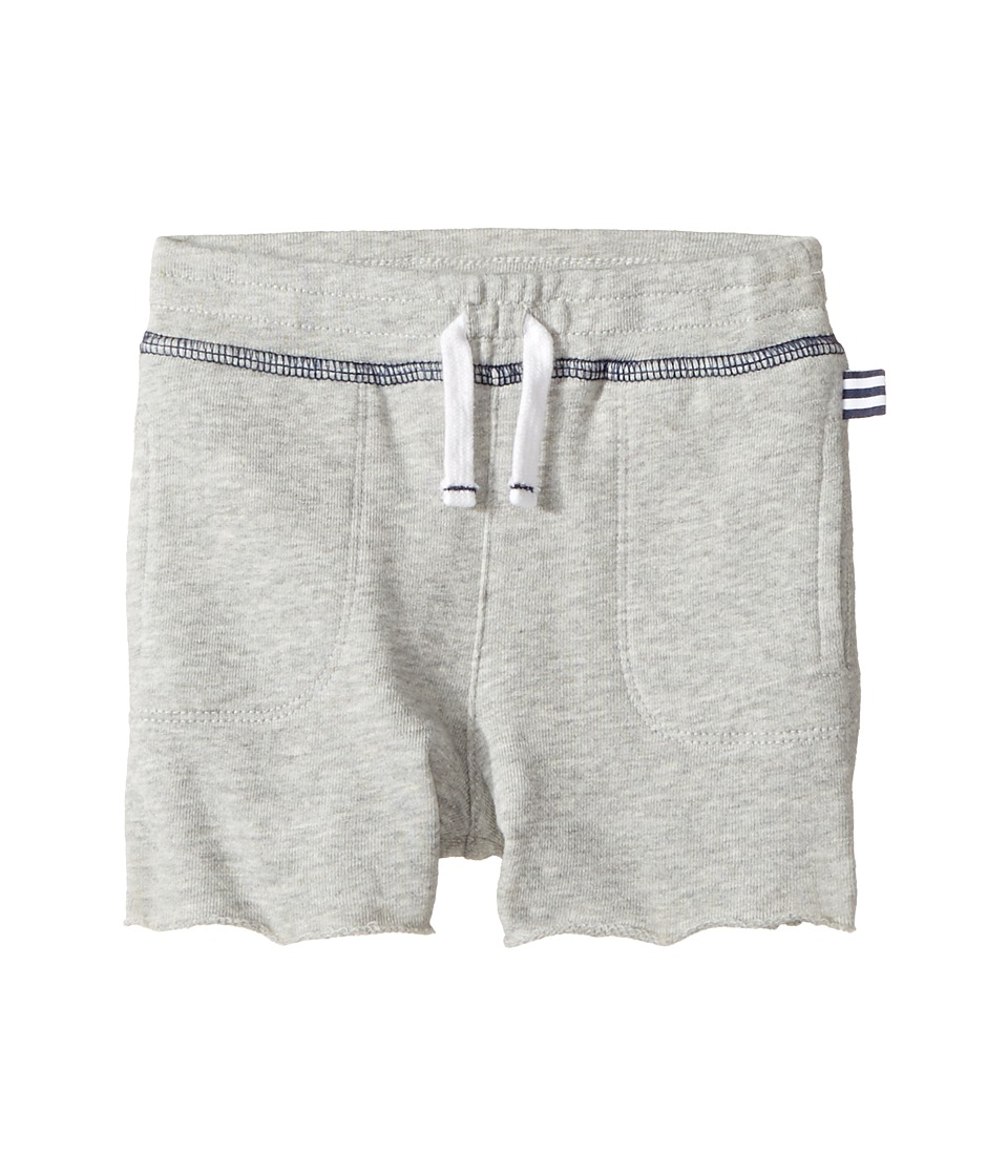 Splendid Littles - Always Shorts (Infant) (Grey Heather) Boy's Shorts