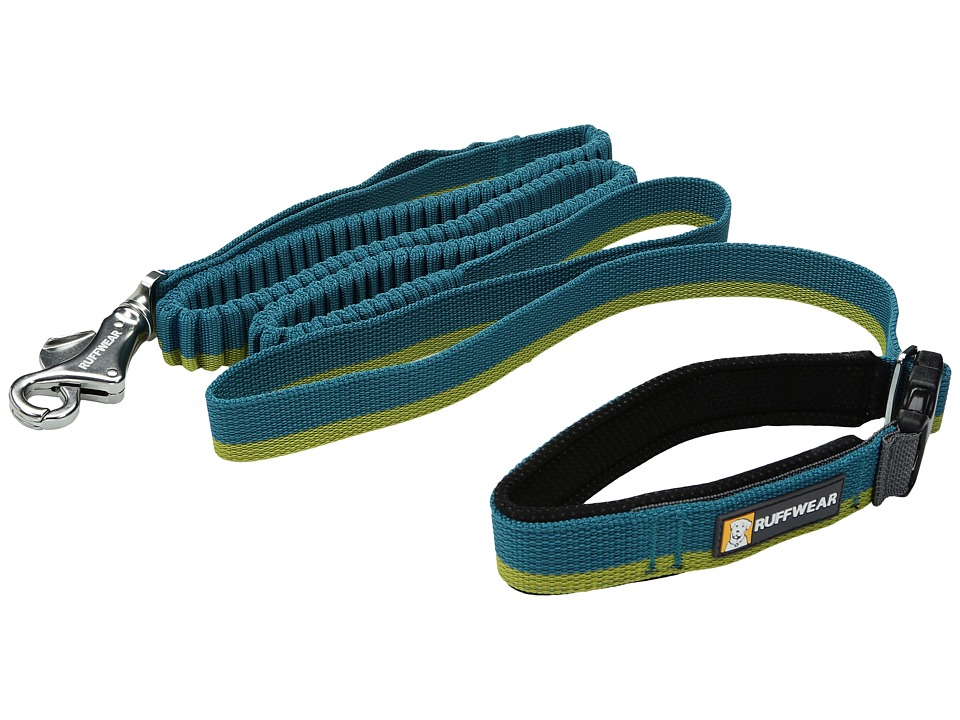 Ruffwear - Roamer Leash (Baja Blue) Dog Leash