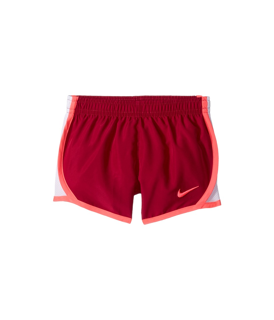Nike Kids - Tempo Short (Toddler) (Sport Fuchsia) Girl's Shorts