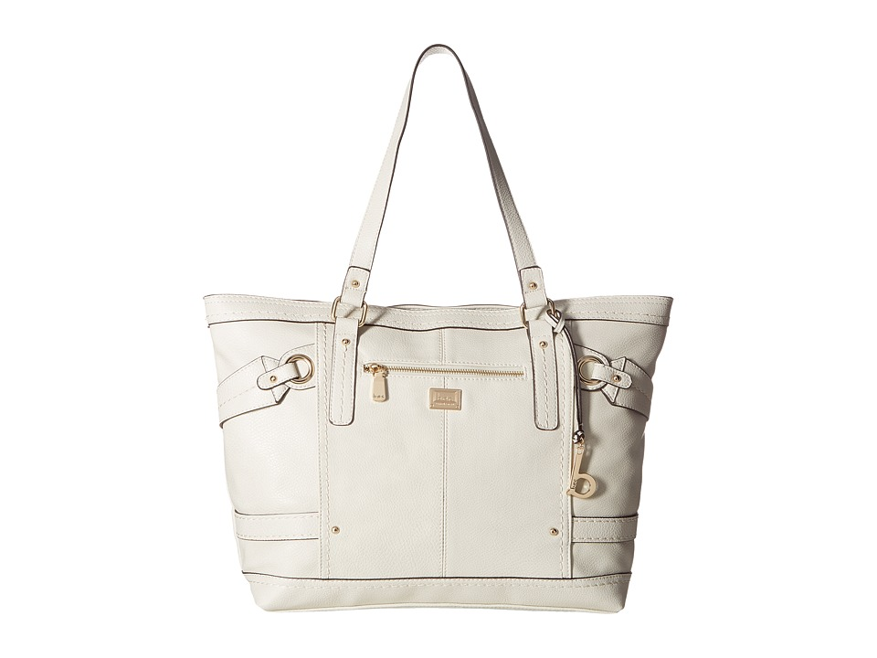 b.o.c. - Edinburg Large Tote (Dove) Tote Handbags