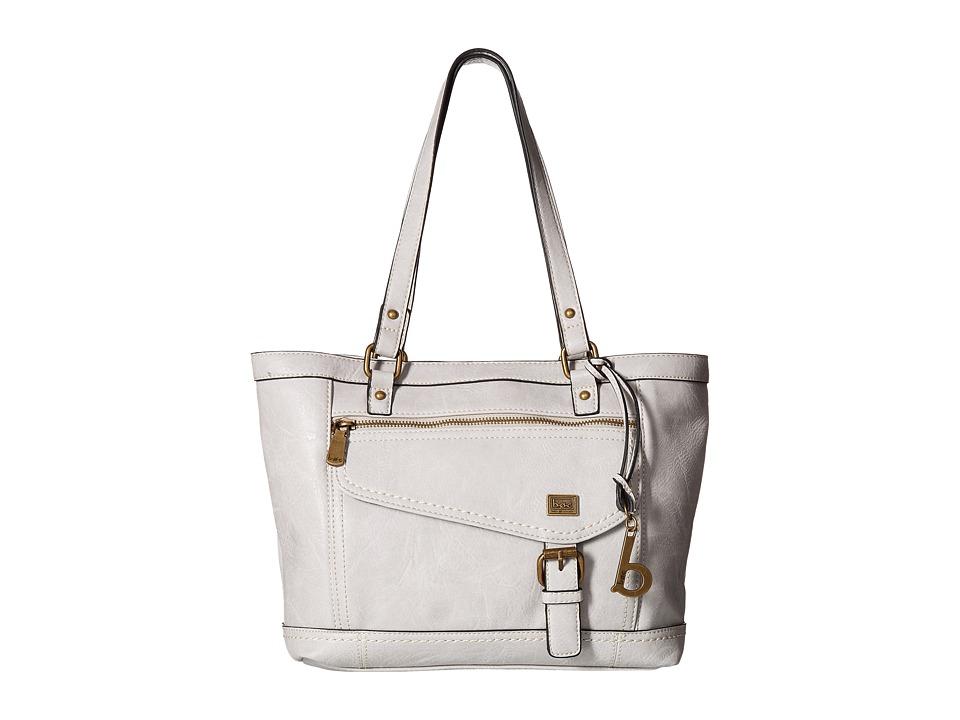 b.o.c. - Amherst Tote (Dove) Tote Handbags