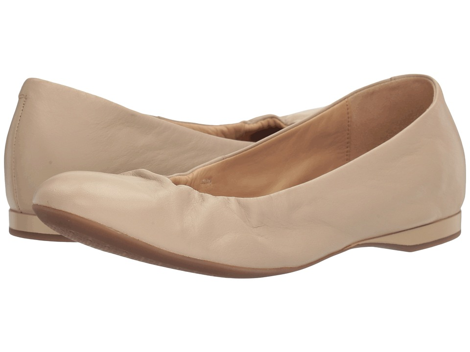 Geox W LAMULAY 3 (Light Taupe) Women