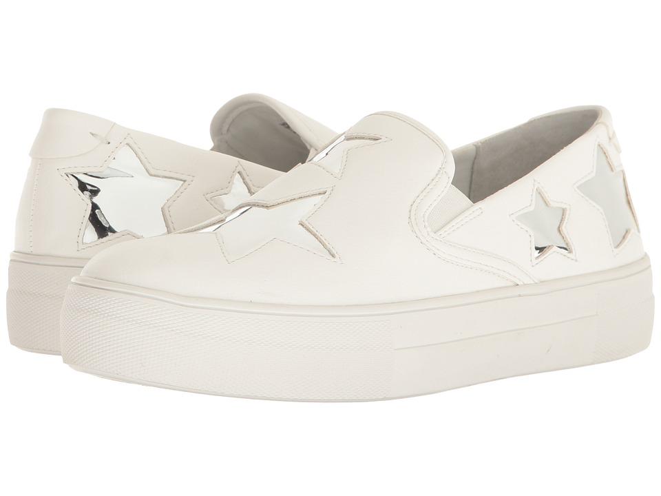 Steven - Giggy (White Multi) Women's Shoes