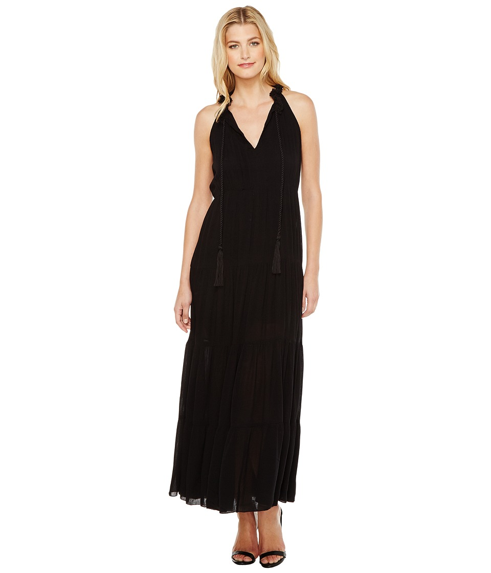 CATHERINE Catherine Malandrino - Wylie Dress (Black Beauty) Women's Clothing