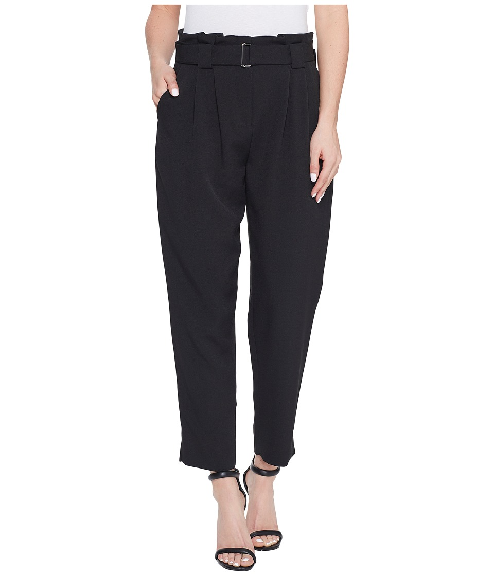 CATHERINE Catherine Malandrino - Arturo Pants (Black Beauty) Women's Casual Pants
