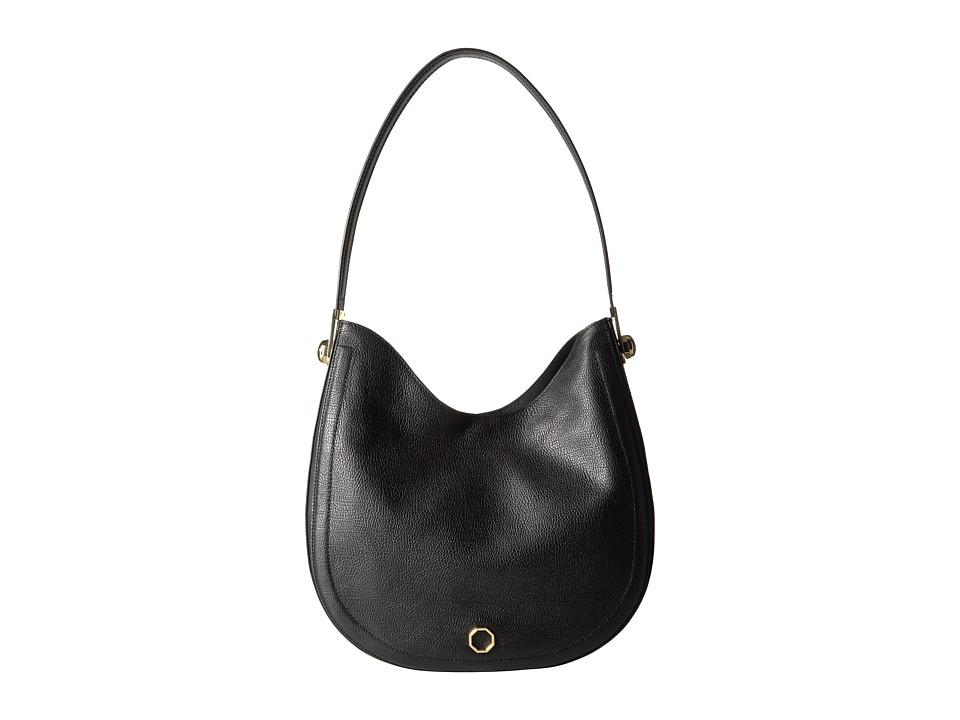 Louise et Cie - Alise Hobo (Black) Hobo Handbags