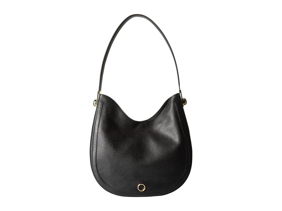 Louise et Cie - Alise Hobo (Black) Hobo Handbags
