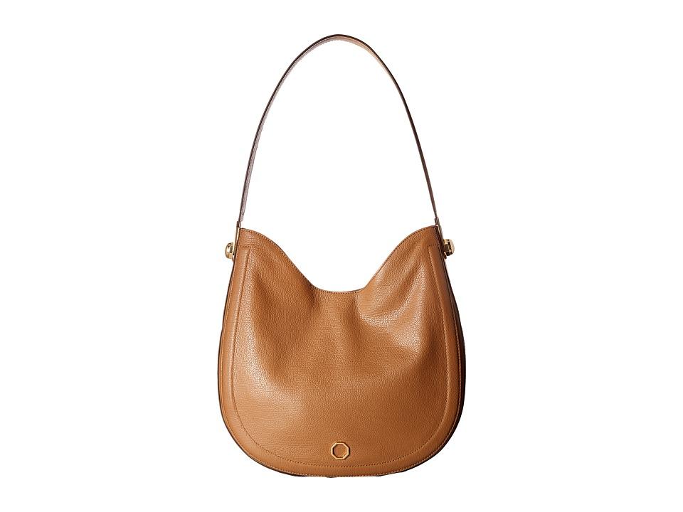 Louise et Cie - Alise Hobo (Camel) Hobo Handbags