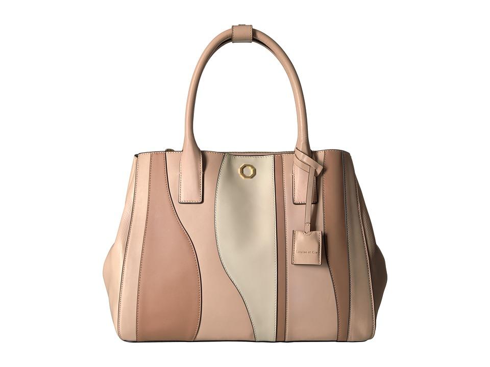 Louise et Cie - Eiris Satchel (Pout Wave) Satchel Handbags