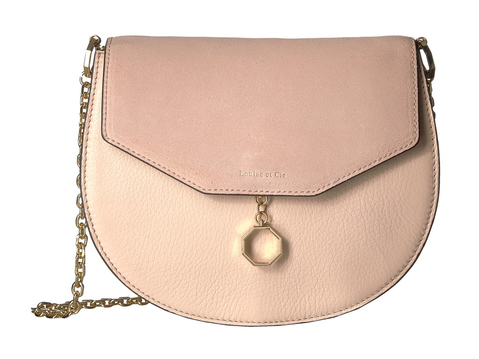 Louise et Cie - Jael Crossbody (Pout) Cross Body Handbags