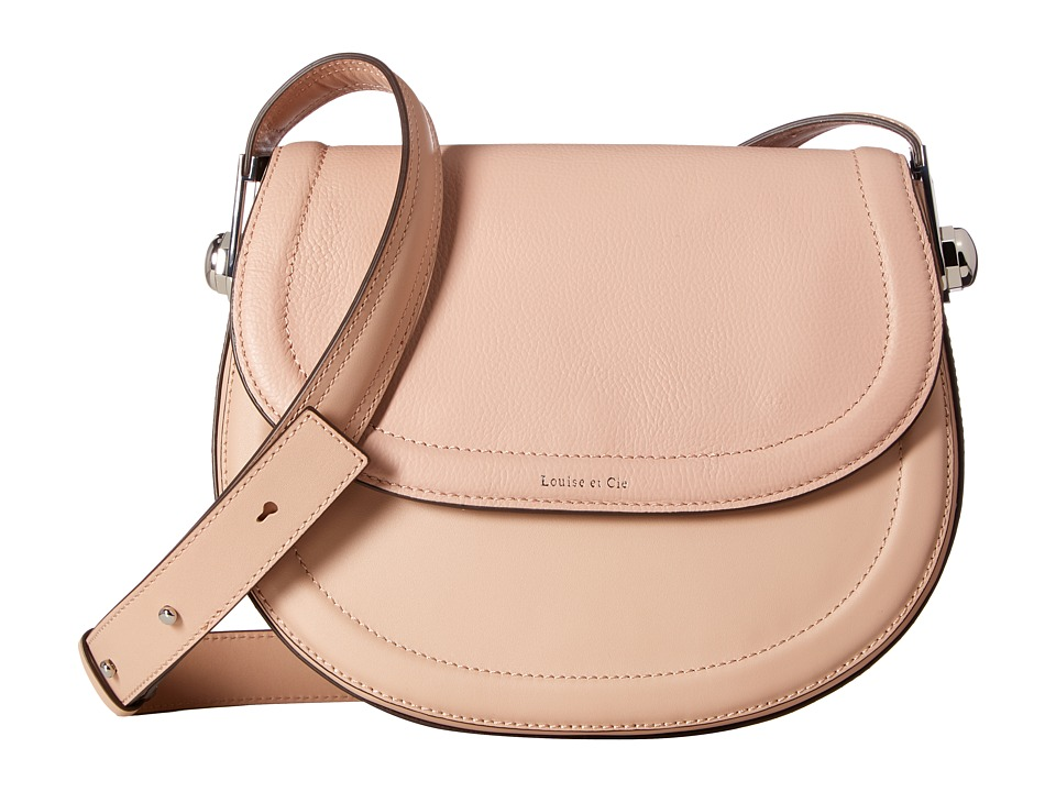 Louise et Cie - Alise Crossbody (Begonia) Cross Body Handbags