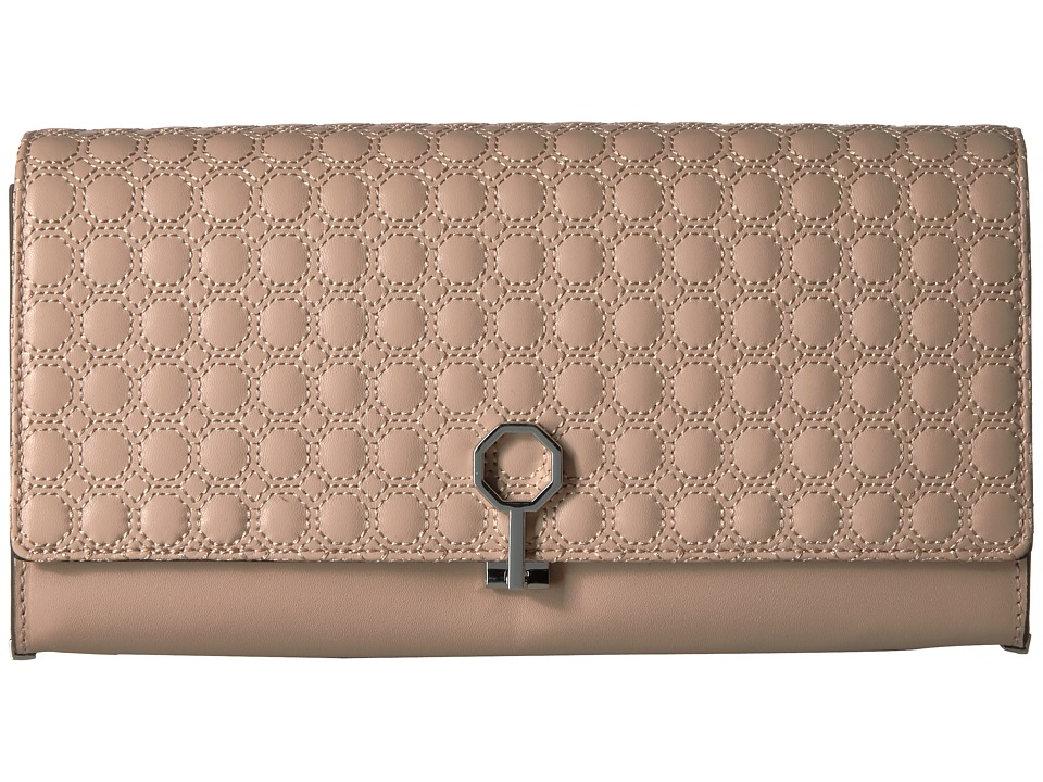 Louise et Cie - Yvet Clutch (Begonia) Clutch Handbags