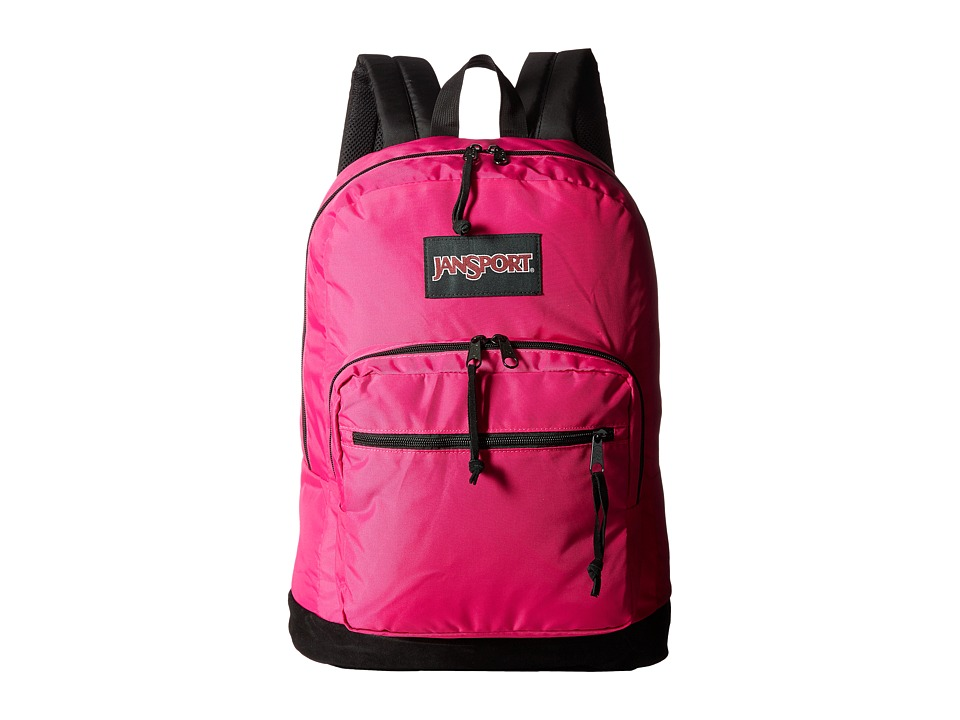 JanSport - Right Pack Digital (Cyber Pink) Backpack Bags