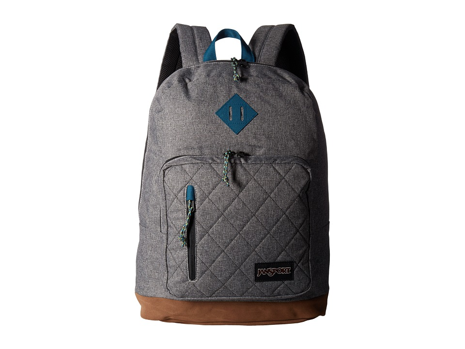 JanSport - Right Pack Digital (Goose Grey) Backpack Bags