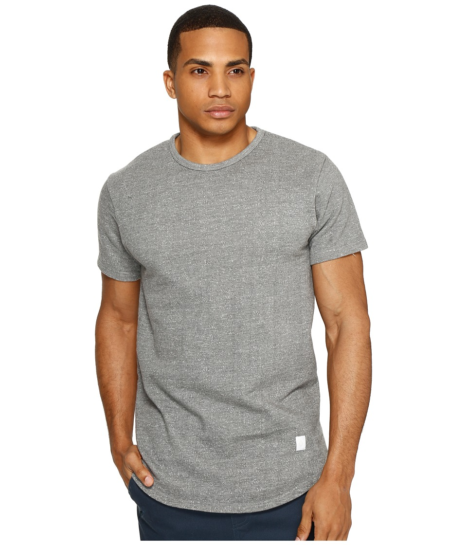 Akomplice - Vere T-Shirt (Grey) Men's Clothing
