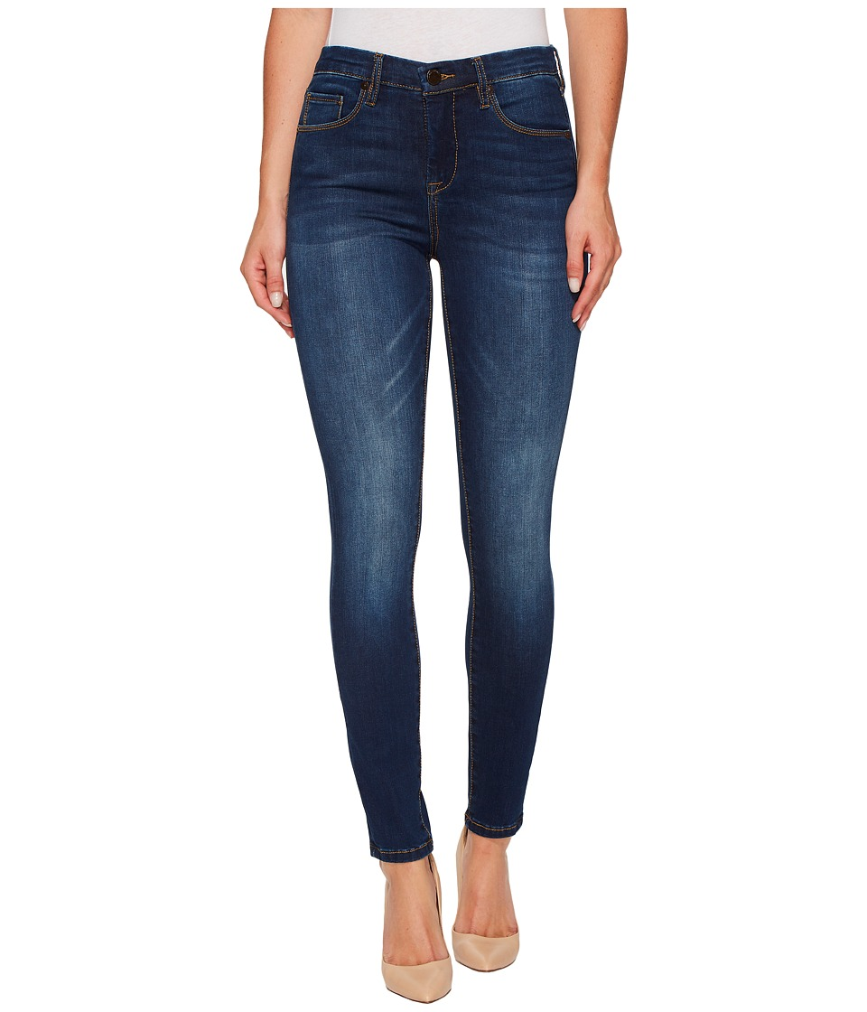 Blank NYC - Denim High-Rise Skinny in In To Win (In To Win) Women's Jeans