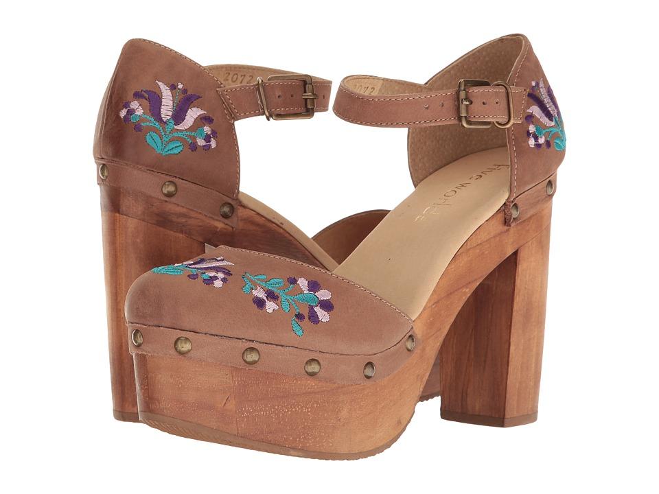 Cordani Telva (Cocoa) High Heels