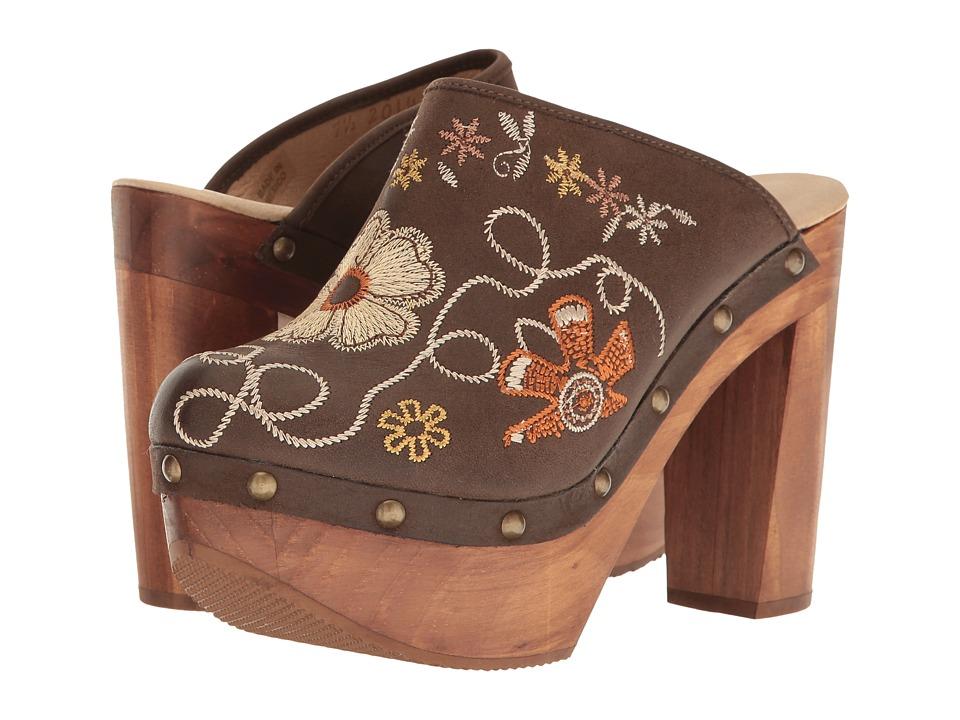 Cordani Senora (Tobacco) High Heels