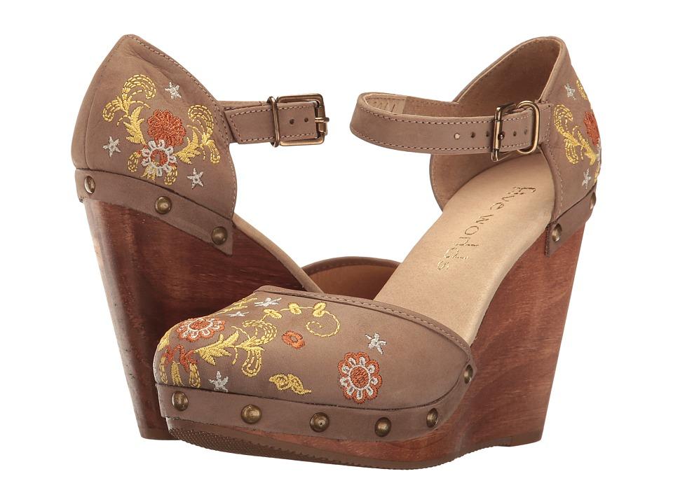 Cordani - Delva (Bisque) Women's Wedge Shoes