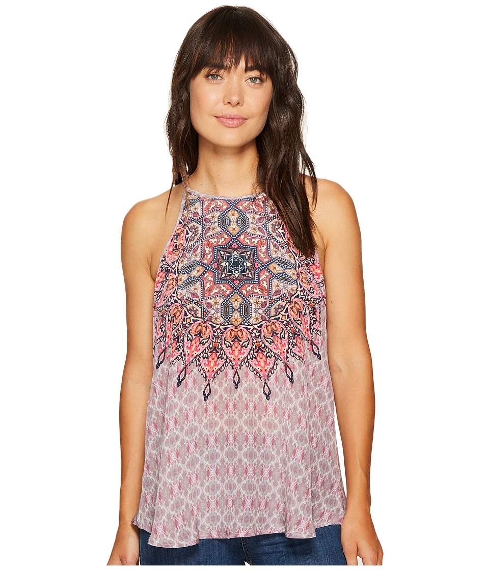 Tolani - Jackie Tank Top (Starburst) Women's Sleeveless