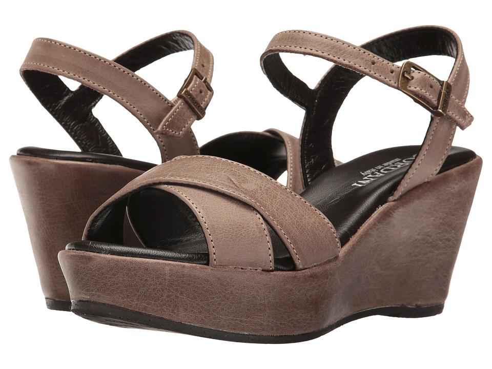 Cordani - Garda (Brown Leather) Women's Sandals