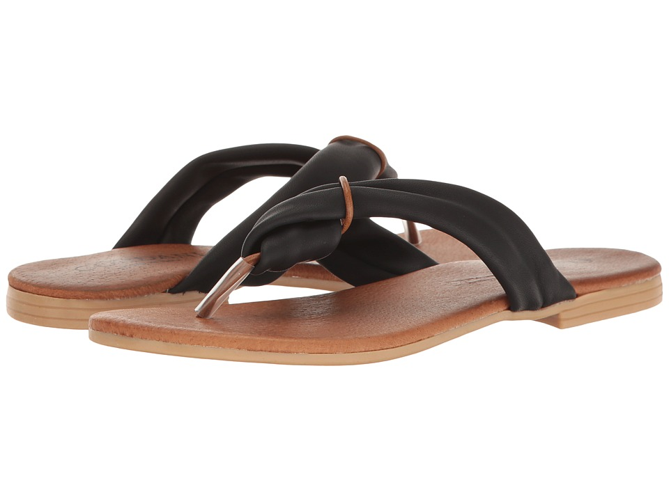 Cordani - Iman (Black) Women's Sandals