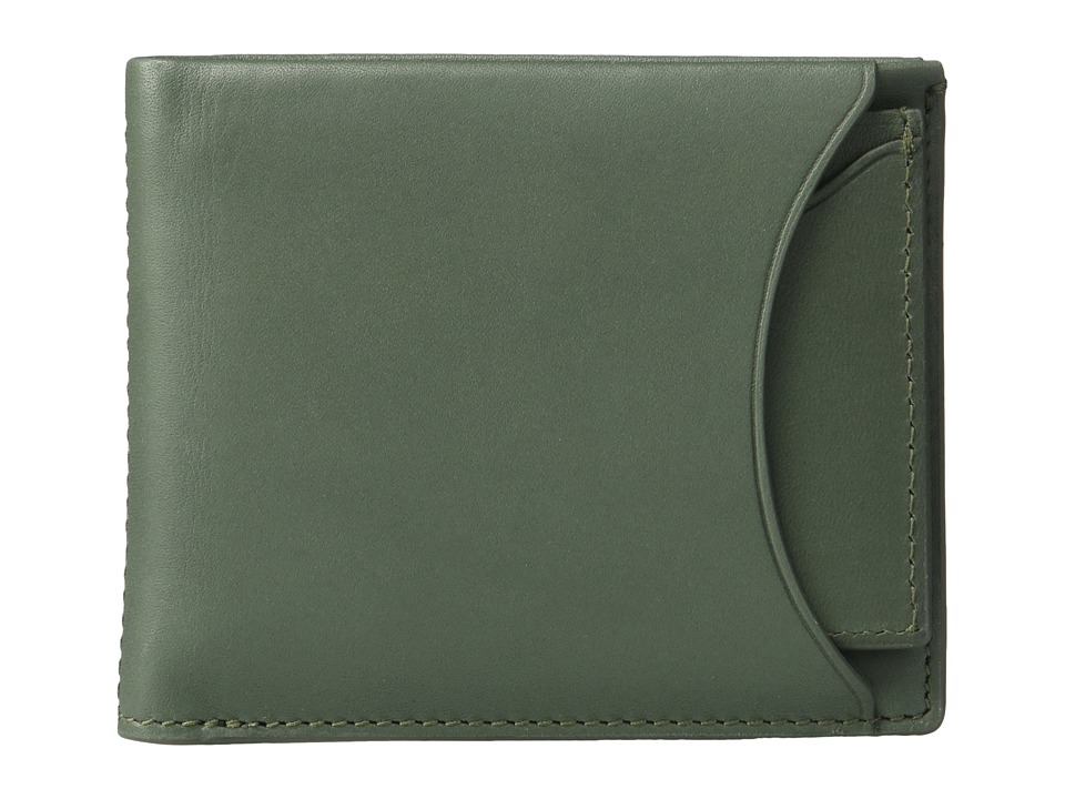 Skagen - Sliding 2-in-1 Slim (Agave) Wallet