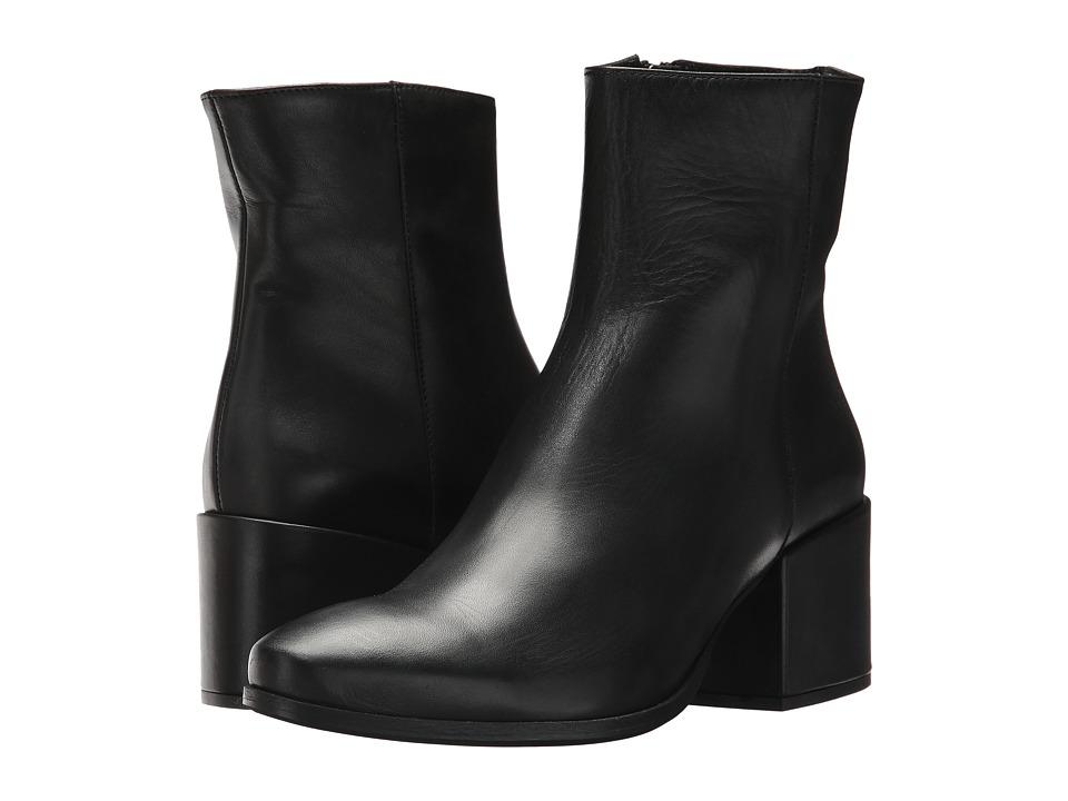 Cordani Bree (Black Leather) Women