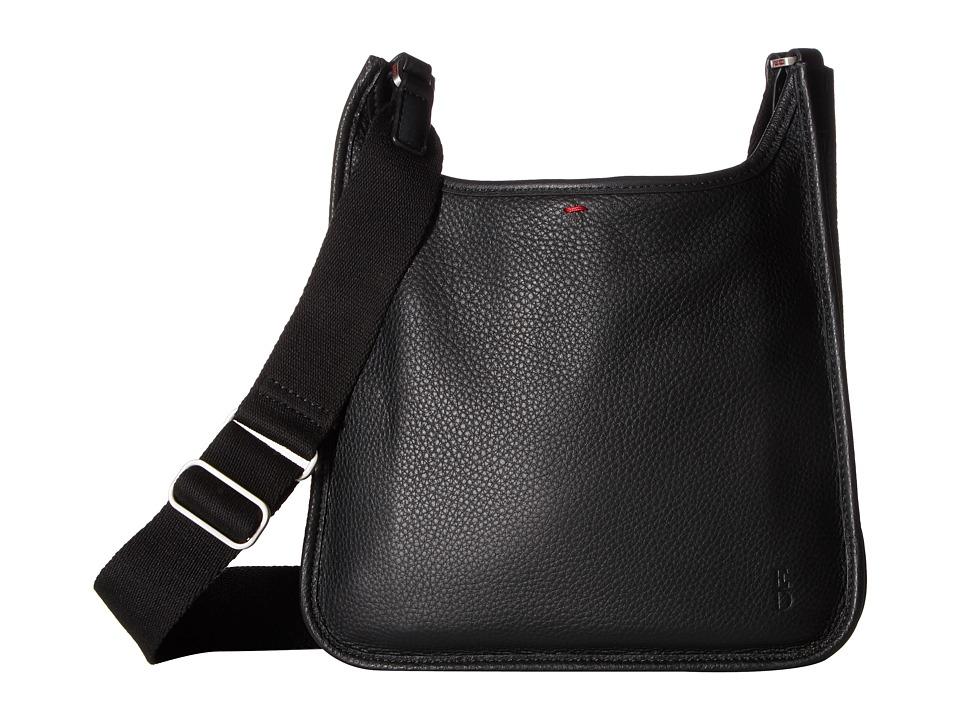 ED Ellen DeGeneres - Fremont Crossbody (Black) Cross Body Handbags