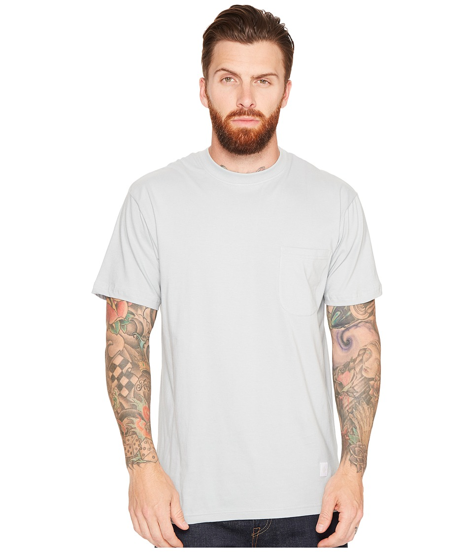 Akomplice - Pocket T-Shirt (Basics) (Seafoam) Men's T Shirt