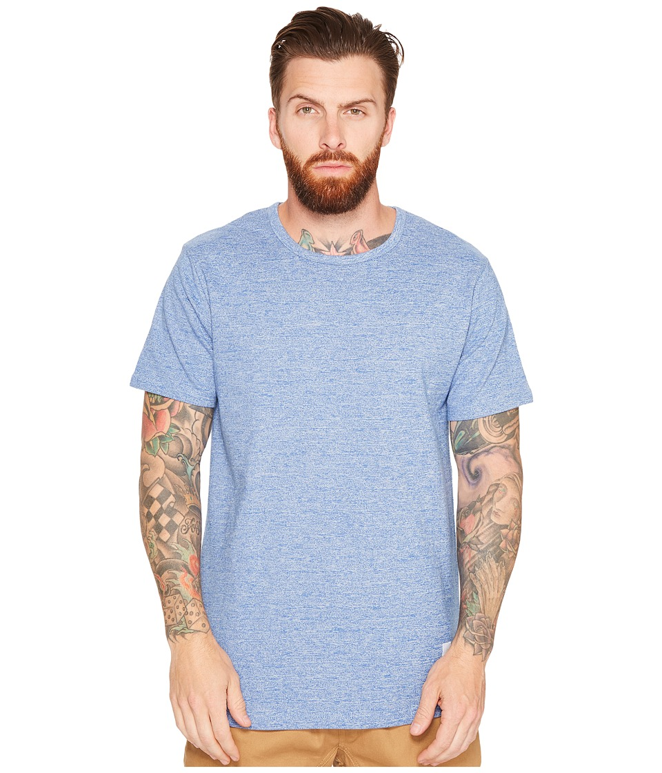 Akomplice - Caton T-Shirt (Blue) Men's T Shirt