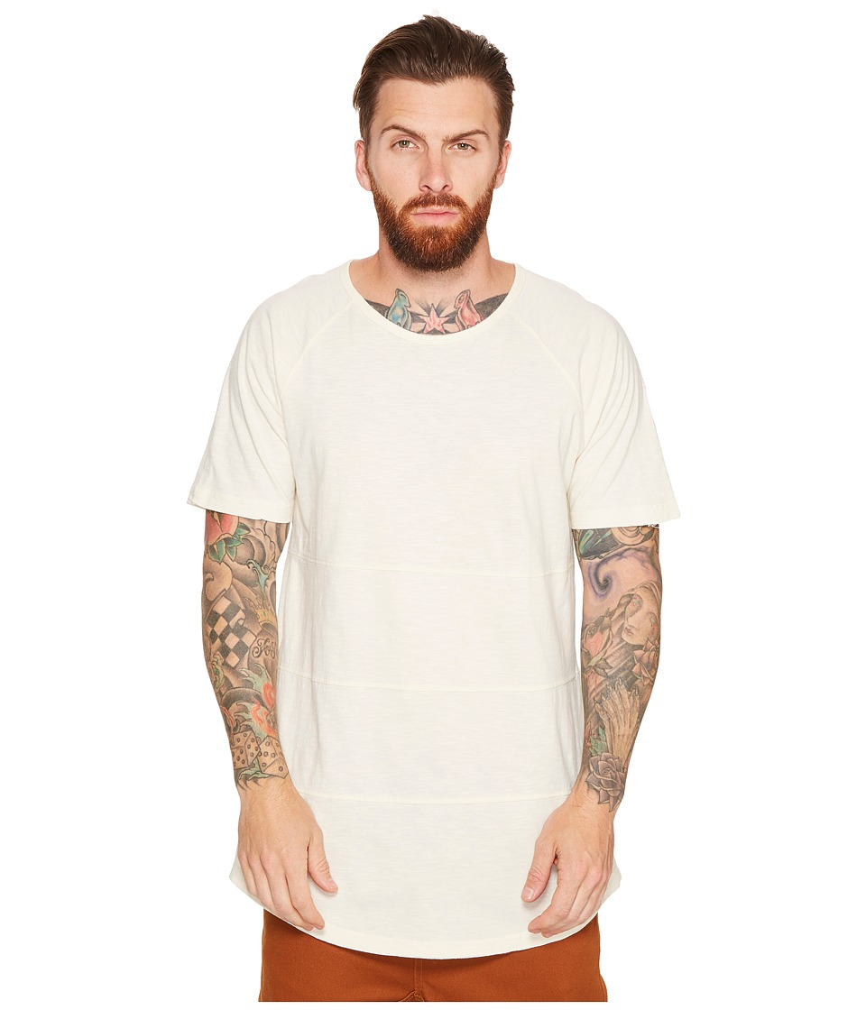 Akomplice - Chop T-Shirt (Cream) Men's T Shirt