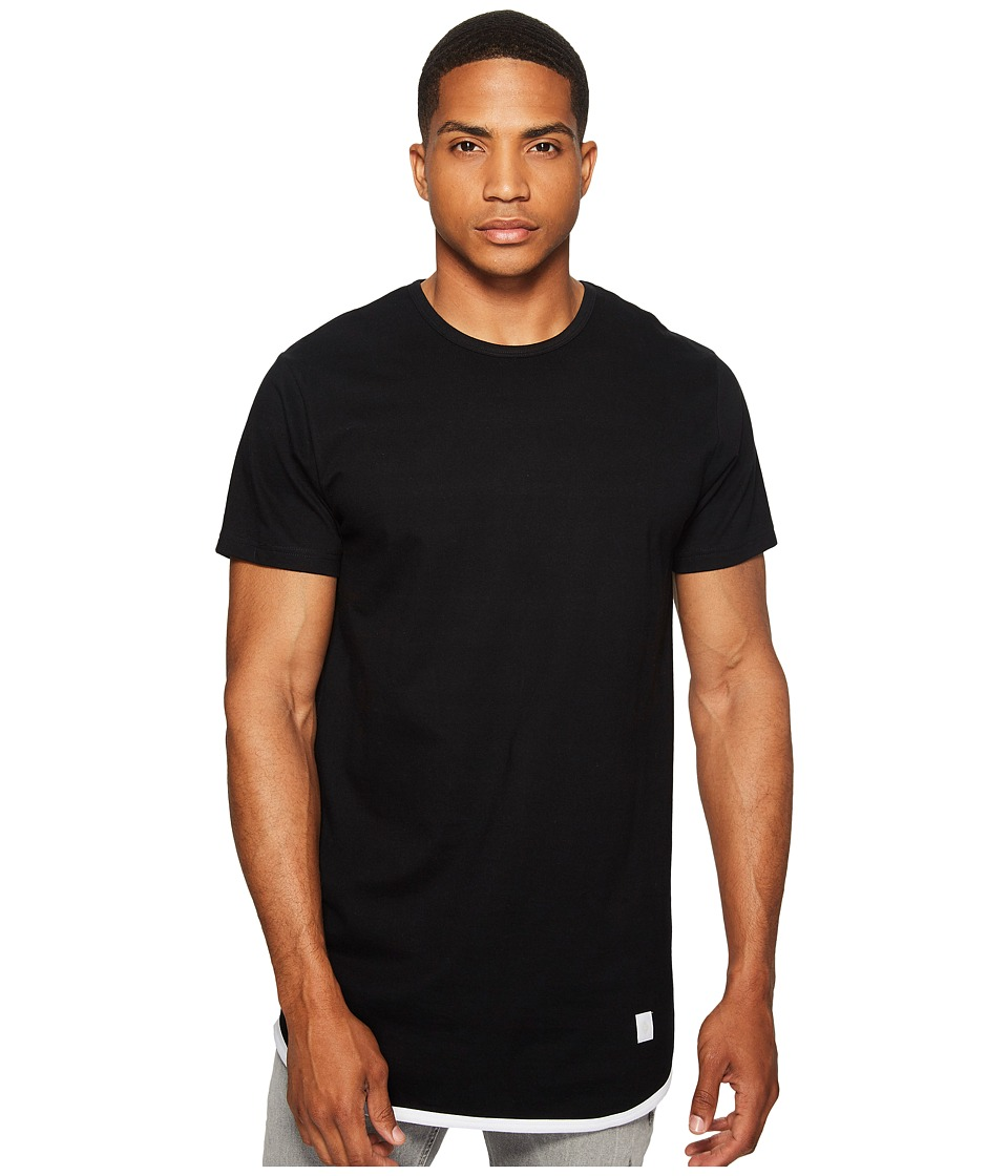Akomplice - Clarrion T-Shirt (Black) Men's T Shirt