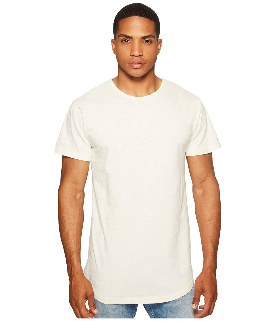 Akomplice - Moan T-Shirt (Cream) Men's Clothing