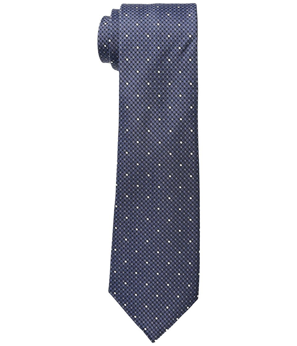 Kenneth Cole Reaction - Multi Dot (Midnight) Ties